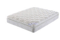 The Loren Williams Super Soft 2400 Pocket Mattress From £