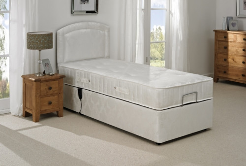 The Aztec Adjustable Bed