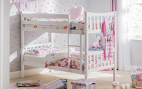The Julian Bowen Aries Bunk Bed £249.95