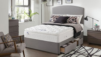 The Silentnight Beta Divan Set From £449.95