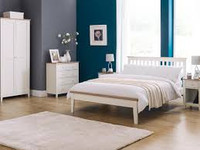 The Sally Bedstead by Julian Bowen From £169.95
