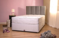 The Sweet Dreams Extra Firm Divan Set From £299.95