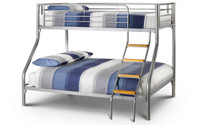 The Julian Bowen tripple Bunk £249.95