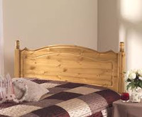 The Boston Headboard From £99.95