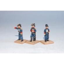 DANISH NAVY Gunboat Crew Pack