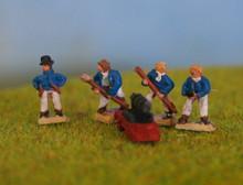 10mm Navy Gun Crew