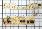 WD21X10366 GE Dishwasher Circuit Board & Tactile Control