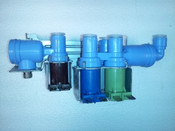 Electrolux 4 position water valve 242253002