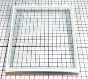 Whirlpool Maytag Refrigerator Shelf Glass Assembly W10402687