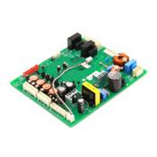 LG EBR65002716 Refrigerator Control Board