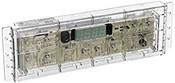 GE Range/Stove/Oven Oven Control Board WB27K10356