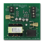 Viking Electronics Audio Isolation Board AIB-1