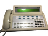 Mitel Superconsole 1000 9189-000-300 Backlit