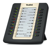 Yealink Yealink IP Phone Expansion T2x Series EXP20