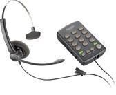 Plantronics 79981-11 Telephone and Headset T110 T110