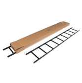 ICC LADDER RACK RUNWAY 2 PACK 7FT EA ICCMSLSTV7