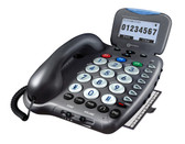 Geemarc Amplified phone with Talking Caller ID GM-Ampli550