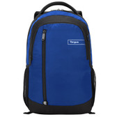 Targus 15.6[dquote] Sport Backpack, Blue TSB89102US
