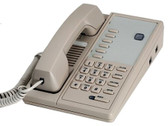 Royale 2020 Guest room telephone with 6 memory keys