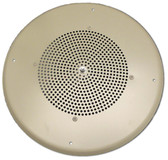 8 IN Ceiling Speaker OFF WHITE