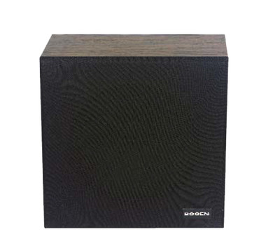 Wall Baffle Speaker Recessed Vol Contr