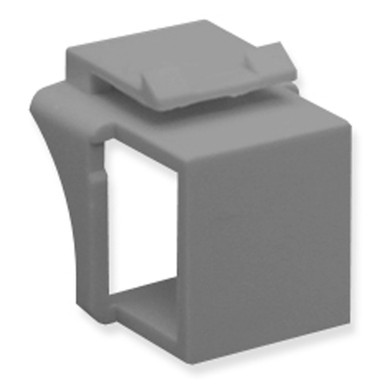 IC107BN0GY - BlankModConnect 10PK GRAY