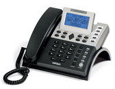 122000TP227S 2-Line CID Business Tel.