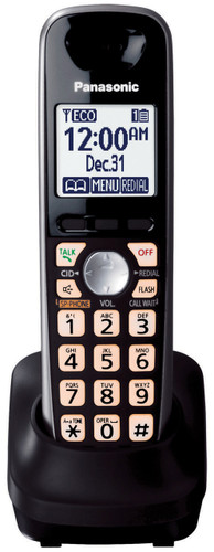 KXAccessory Handset for KX-TG40xx Series