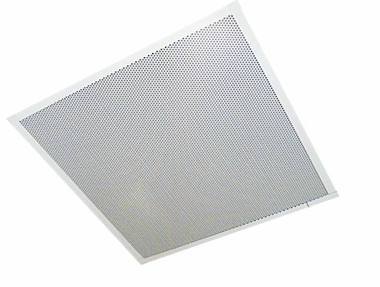 Lay-in Ceiling Speaker - 2 X 2