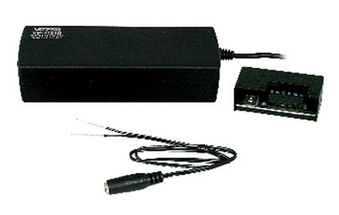 Wall, Rack or Wall Mnt 4 amp Power Suppl