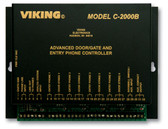 Viking C-2000B Door Entry Controller