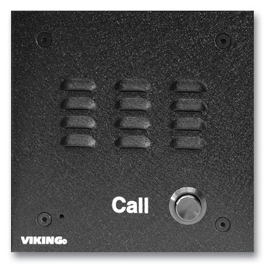 Emergency Speakerphone w/ Call