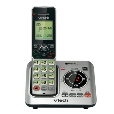 Vtech Cordless DECT with Speakerphone