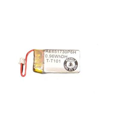 Dantona RCA-T-T101 Handset Battery for 25111 HS-T101