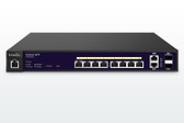 EnGenius 8-Port 1U Rack-mount EGS5212FP