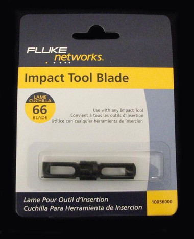 Fluke Networks 66 Punch Blade for D914 and D814 HC-10056-000