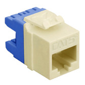 ICC MODULE, CAT 5e, HD, ALMOND IC1078F5AL