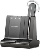 Plantronics Savi W740 Convertible Headset 83542-01
