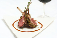 Dorset/Hampshire Cross - Grassfed LAMB (Whole) - Briarmead