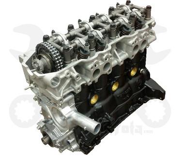 22R Engine- Toyota 2.4L 22R 4Runner, Pickup Truck & Celica Engine Long Block (1981-1984) 22R-SELB-8184