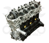 22R Engine- Toyota 2.4L 22R 4Runner, Pickup Truck & Celica (1981-1984) Rebuilt Long Block 22R-SELB-8184