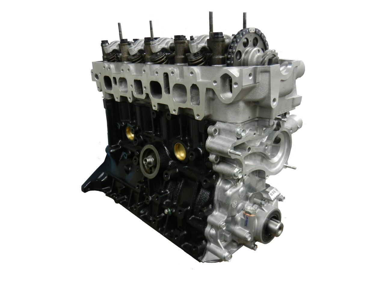 22re Engine For Sale >> Toyota 22r 22re Long Block 85 95 22re Slb 8595
