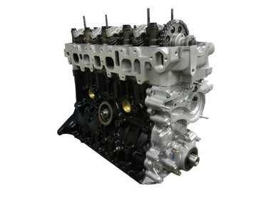 Toyota 22R / 22RE Long Block 85'-95' - 22RE-SLB-8595
