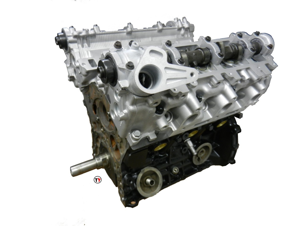 Toyota 4Runner,Pickup V6 3 0L/3VZE (88-95) Engine Long
