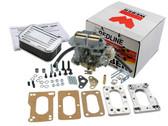 Toyota 4Runner/Pickup 20R/22R,  32/36 Weber Carb kit Electric Choke - K746-E