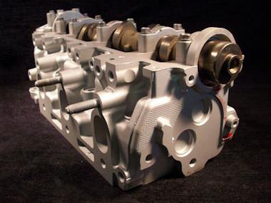 Toyota 4Runner,Pickup V6 3.0L/3VZE (88-92) cylinder head (Complete) 1000-011