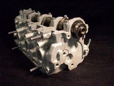 Cylinder Head- Toyota V6 3.0L 3VZ-E 4Runner, Pickup Truck & T100 Complete Cylinder Head (1992-1995) 1000-001