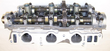 Toyota 4Runner,Tacoma,T100,Tundra 3.4L/5VZ (95-04) cylinder head (Complete)   1000-002