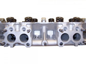 Cylinder Head - Toyota 4Runner, Celica, Pickup 22R (1981-1984) Cylinder Head (Complete) - 1000-010