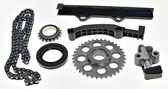 Timing Chain Kit Single Row Toyota 22R / 22RE  / 22RET Engines 1985 - 1995 w/ Single Roller Chain. OSK # T011K